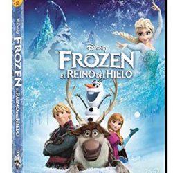 Pelicula de Frozen