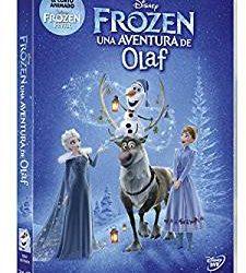 02 Aventura de Olaf