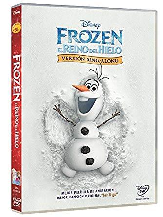 03 Frozen Sing along