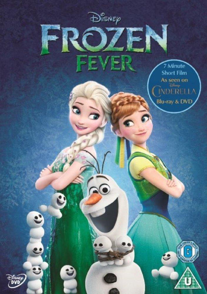 04 Frozen Fever