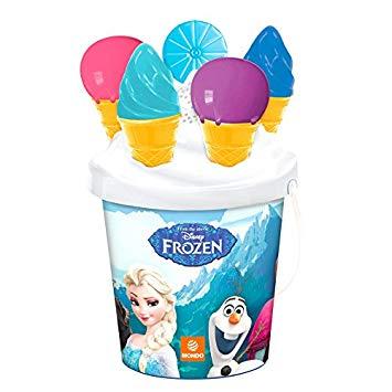 juguetes de playa frozen 2