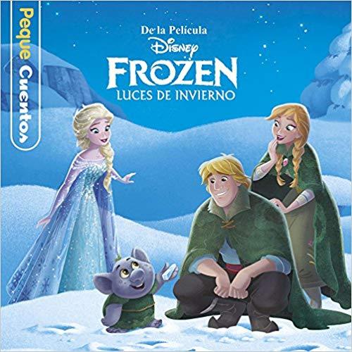 cuento frozen