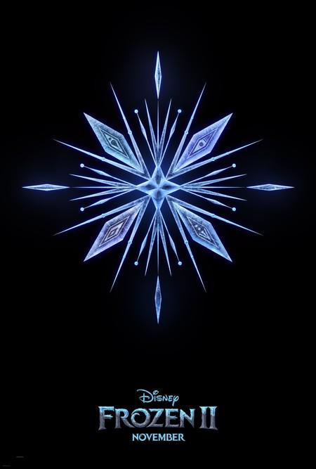 logo de frozen 2