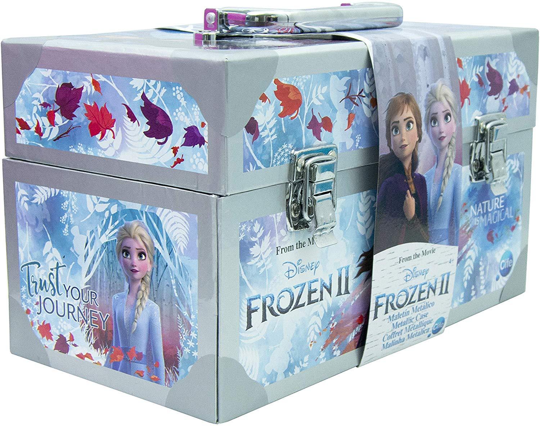 09 Maletín de pinturas frozen 2